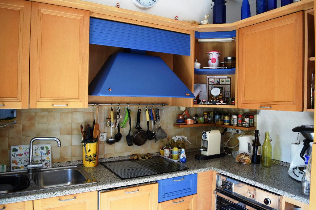 Achat Appartement 3 pièces à Villeneuve-Loubet - vignette-8