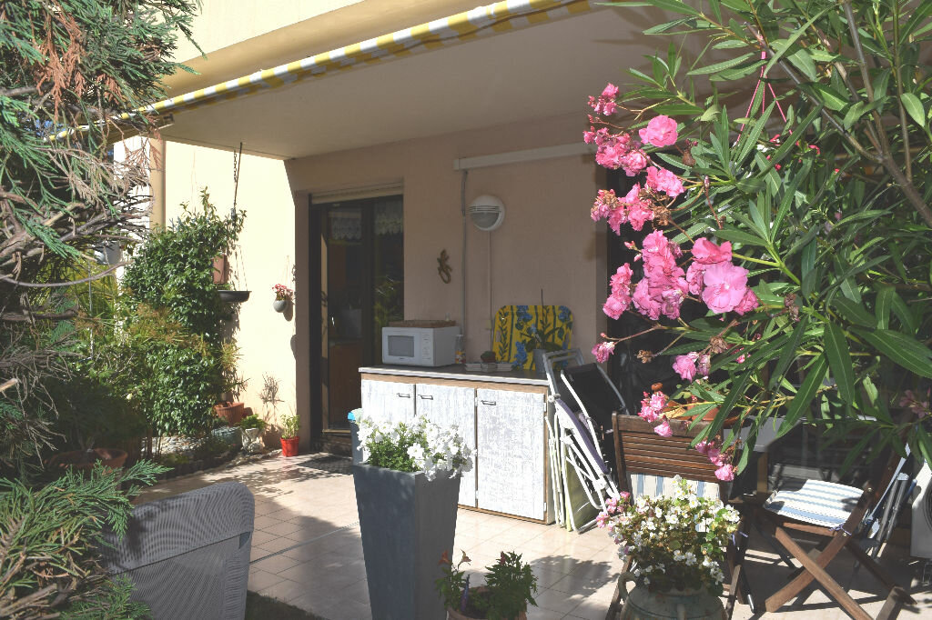 Achat Appartement 3 pièces à Villeneuve-Loubet - vignette-10