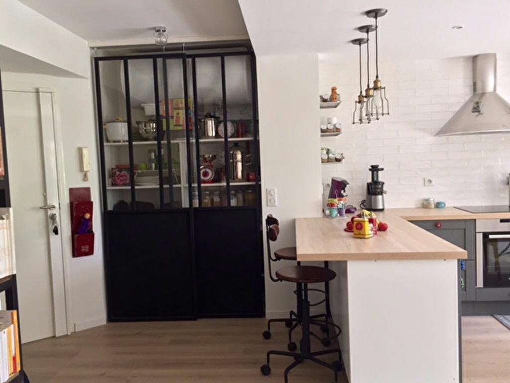 Achat Appartement 2 pièces à Cagnes-sur-Mer - vignette-11