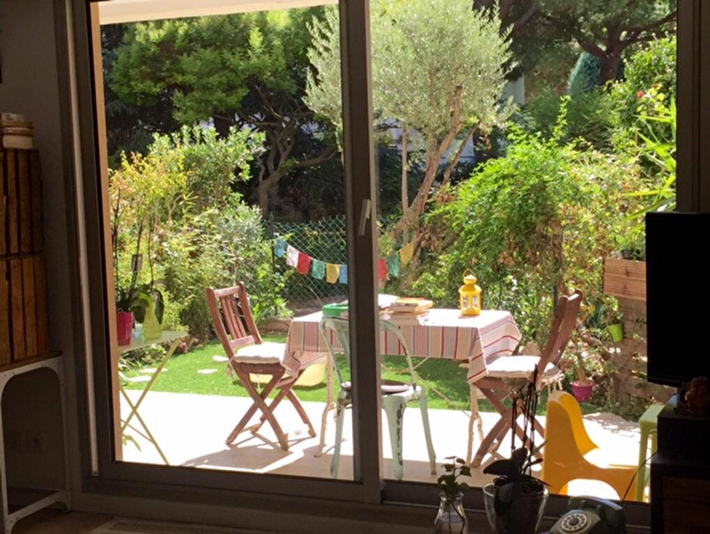 Achat Appartement 2 pièces à Cagnes-sur-Mer - vignette-15