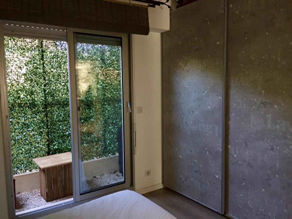 Achat Appartement 2 pièces à Cagnes-sur-Mer - vignette-16