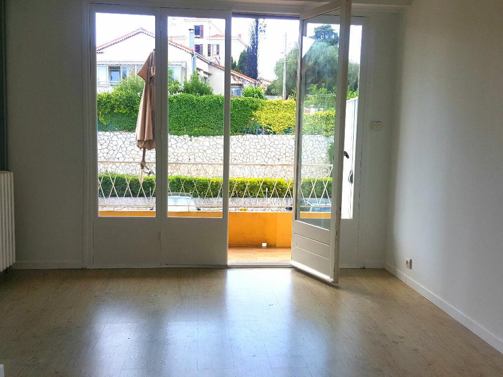 Achat Appartement 1 pièce à Villeneuve-Loubet - vignette-2