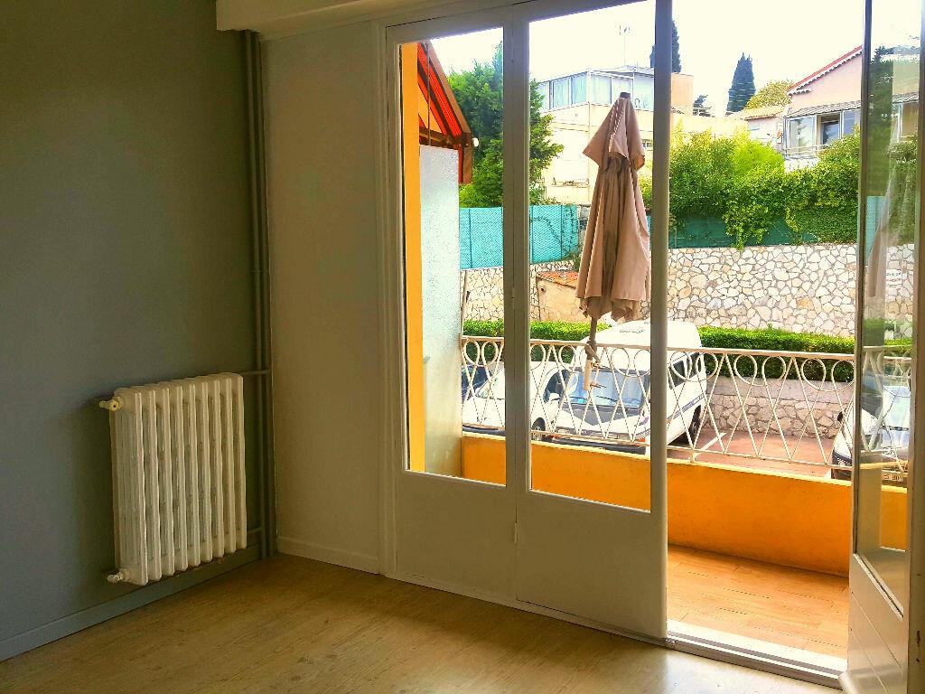 Achat Appartement 1 pièce à Villeneuve-Loubet - vignette-5