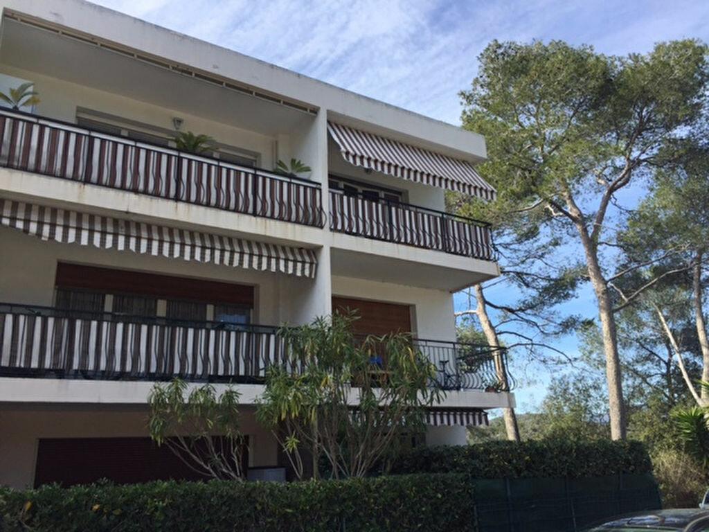 Achat Appartement 1 pièce à Villeneuve-Loubet - vignette-3