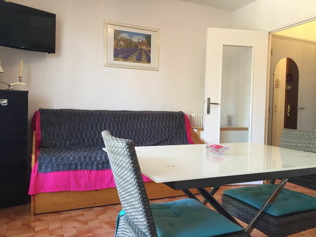Achat Appartement 1 pièce à Villeneuve-Loubet - vignette-6