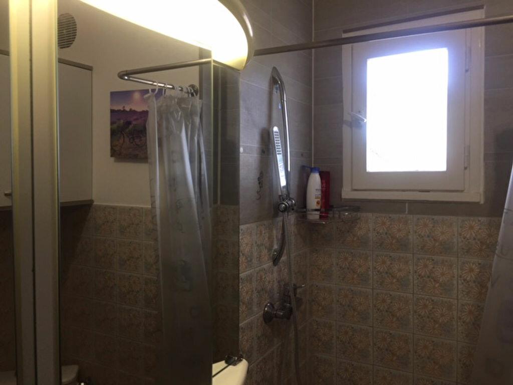 Achat Appartement 1 pièce à Villeneuve-Loubet - vignette-12