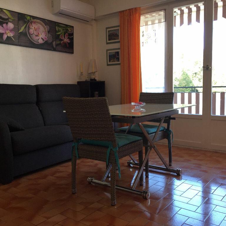 Achat Appartement 1 pièce à Villeneuve-Loubet - vignette-15