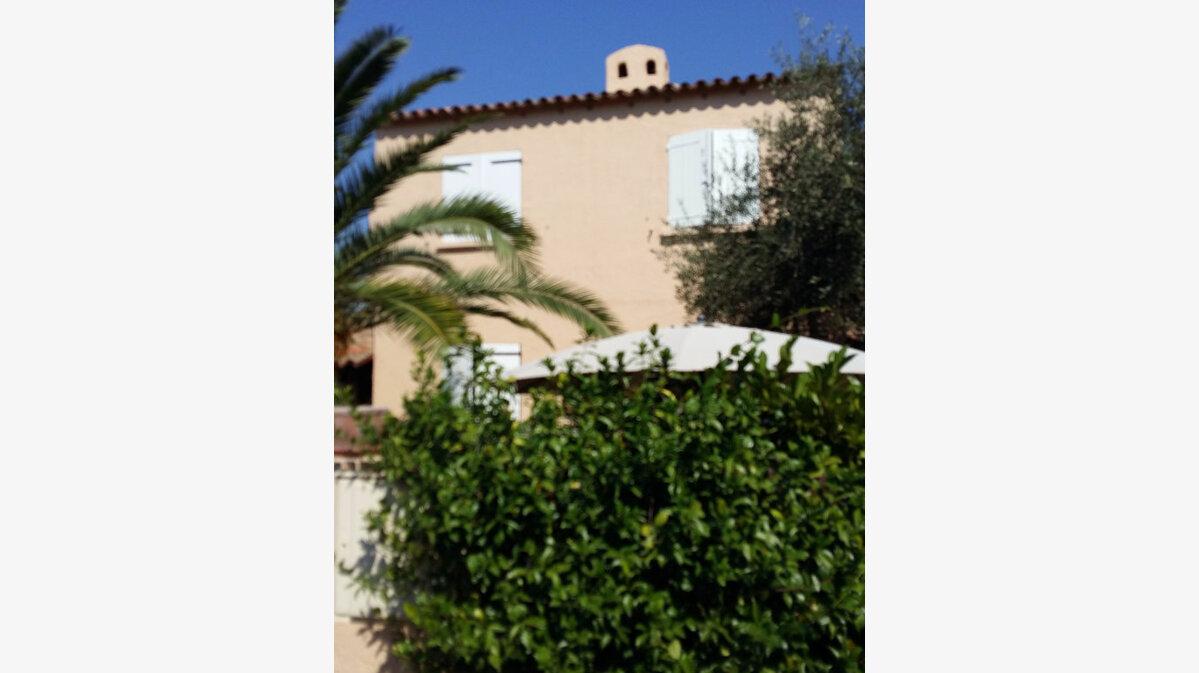 Achat Maison 3 pièces à Cagnes-sur-Mer - vignette-1