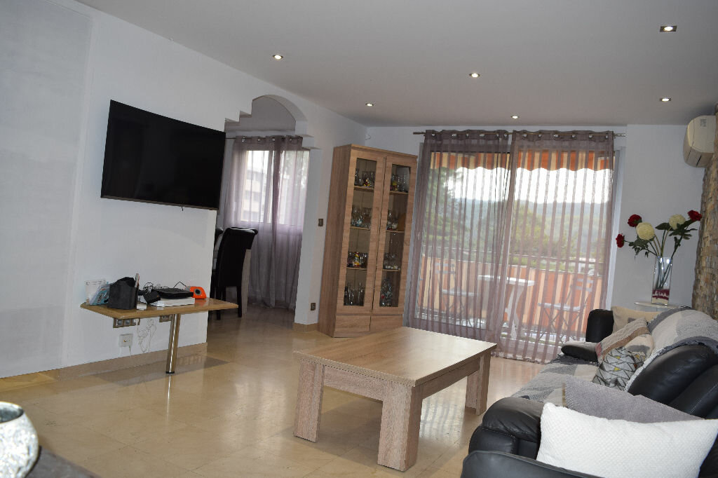 Achat Appartement 5 pièces à Villeneuve-Loubet - vignette-5