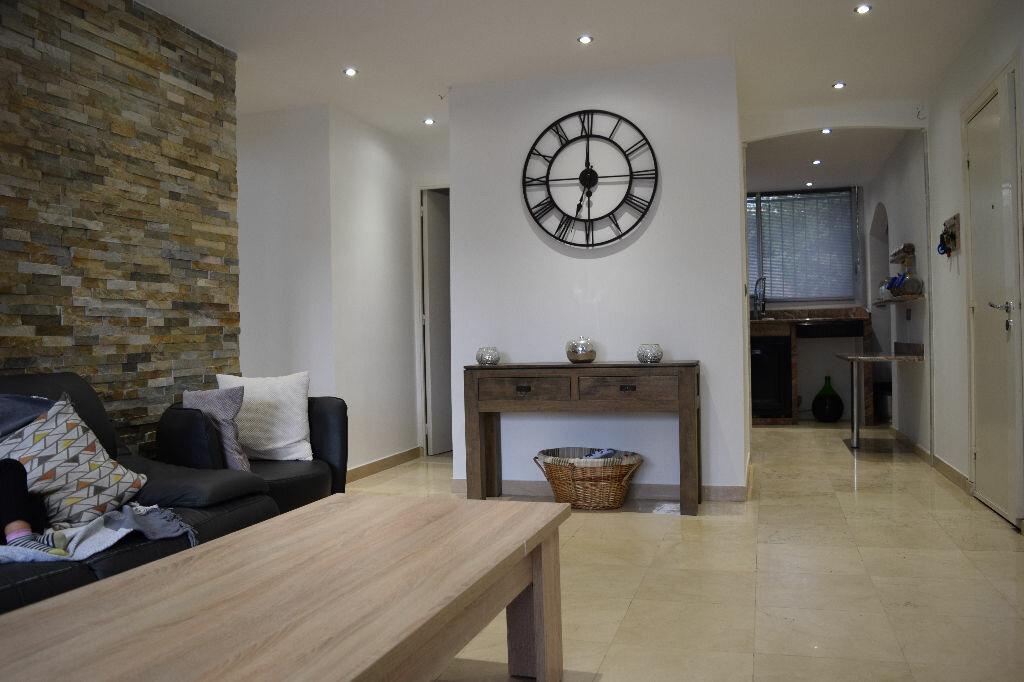 Achat Appartement 5 pièces à Villeneuve-Loubet - vignette-6