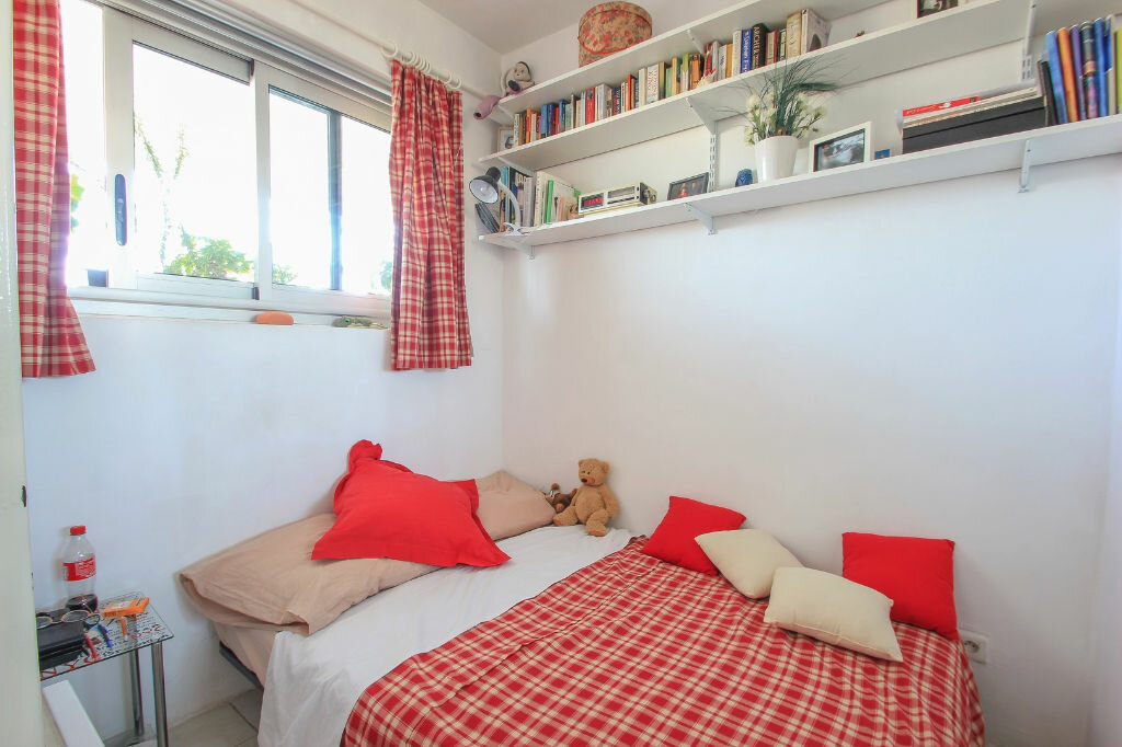 Achat Appartement 2 pièces à Villeneuve-Loubet - vignette-6