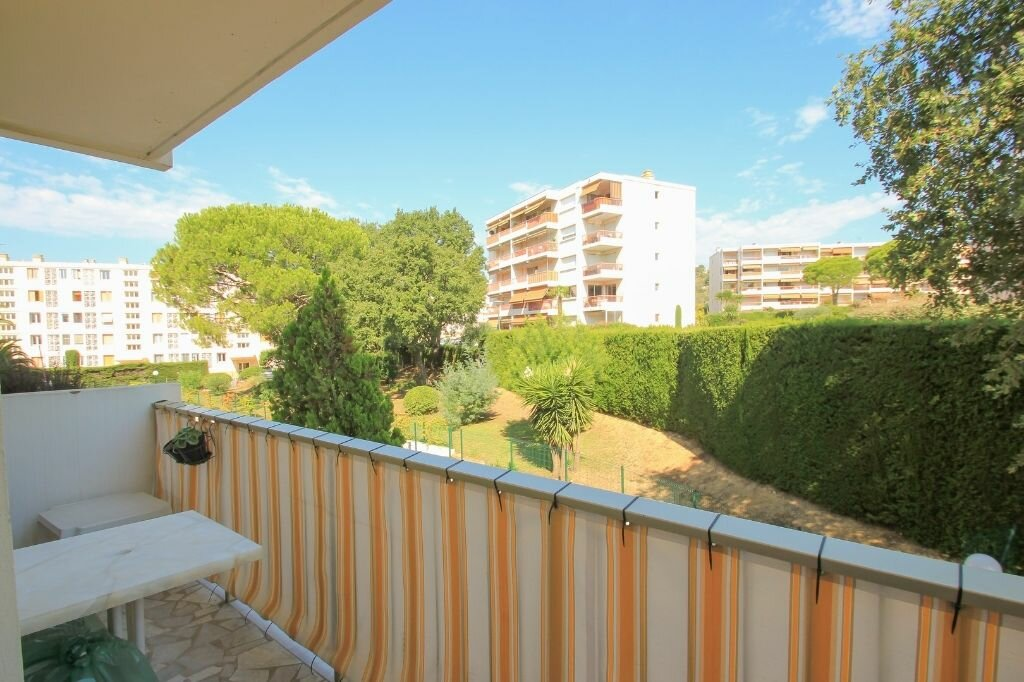 Achat Appartement 1 pièce à Cagnes-sur-Mer - vignette-6