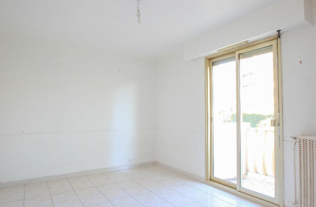Achat Appartement 1 pièce à Cagnes-sur-Mer - vignette-7