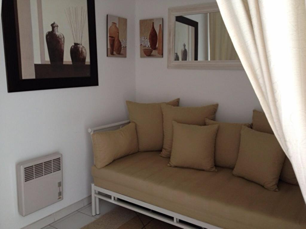 Achat Appartement 2 pièces à Villeneuve-Loubet - vignette-5