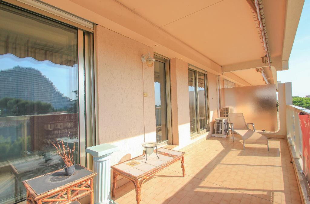 Achat Appartement 2 pièces à Villeneuve-Loubet - vignette-7