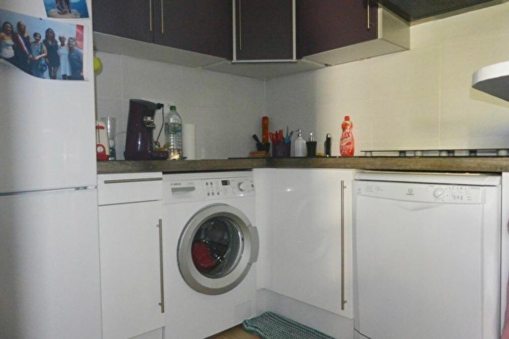 Achat Appartement 1 pièce à Villeneuve-Loubet - vignette-7