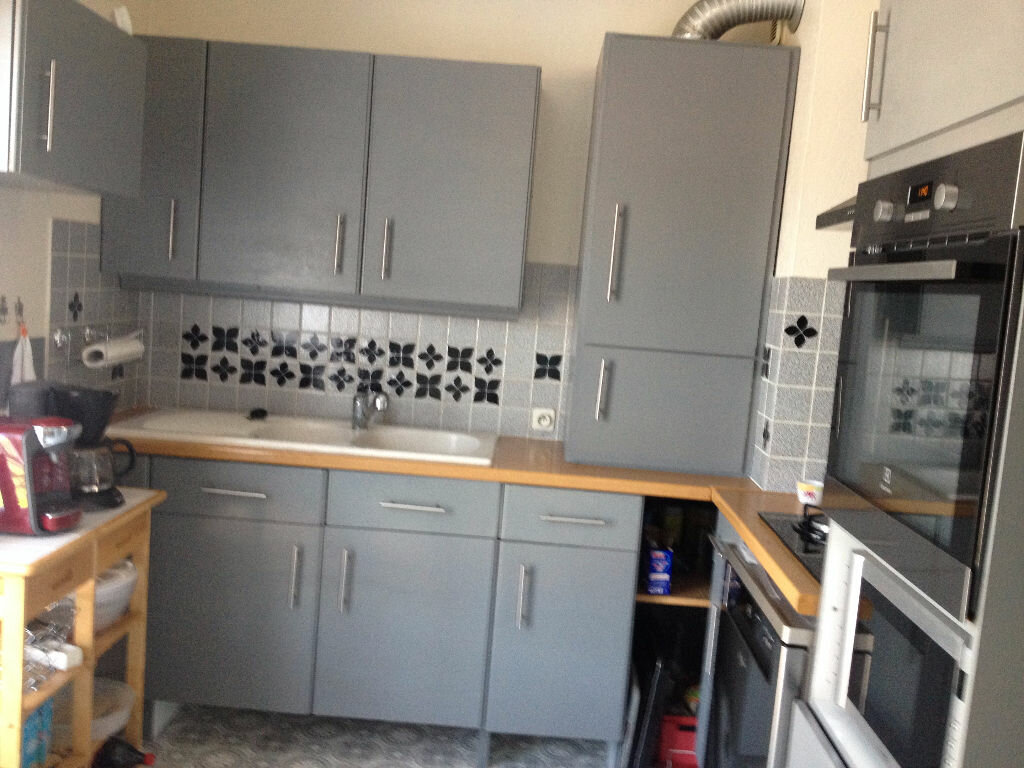 Achat Appartement 4 pièces à Villeneuve-Loubet - vignette-4
