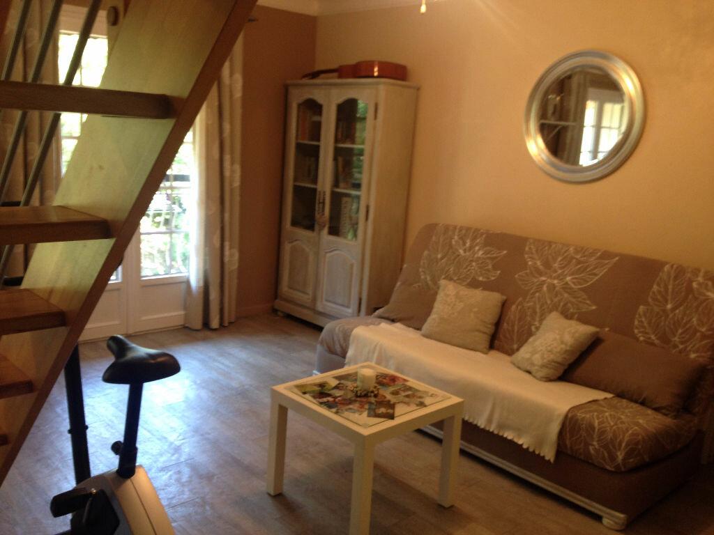 Achat Appartement 4 pièces à Villeneuve-Loubet - vignette-15