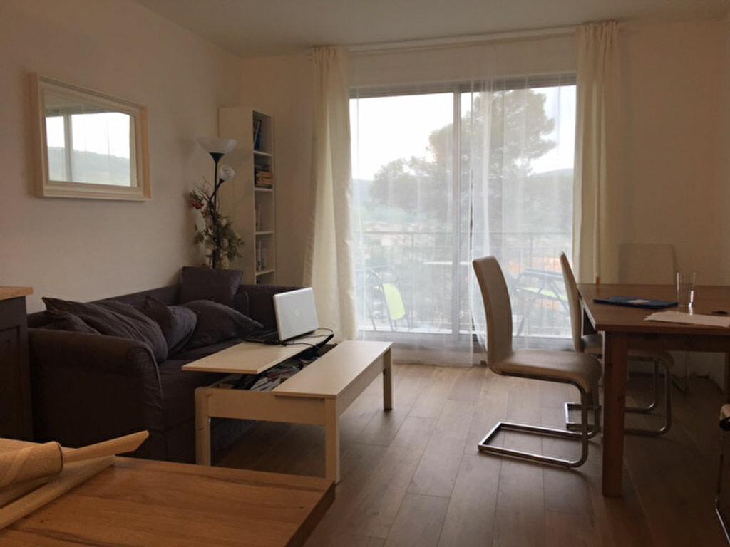 Achat Appartement 1 pièce à Villeneuve-Loubet - vignette-1