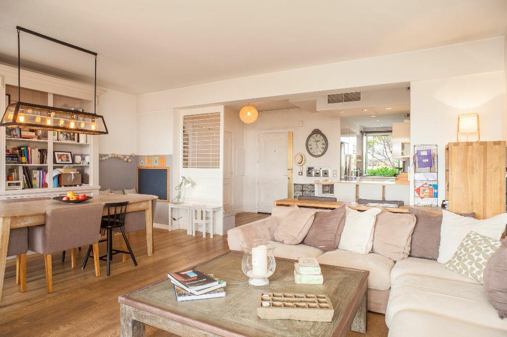 Achat Appartement 3 pièces à Villeneuve-Loubet - vignette-3