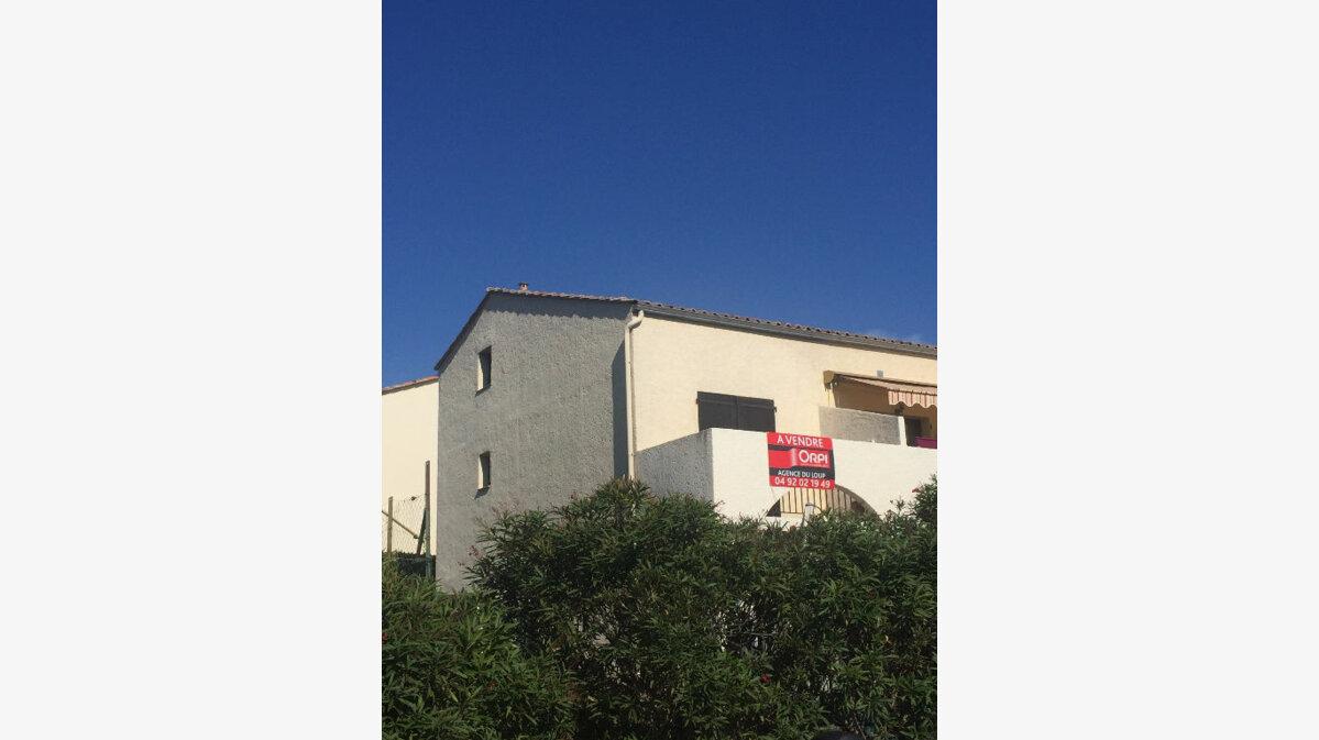 Achat Appartement 2 pièces à Villeneuve-Loubet - vignette-9