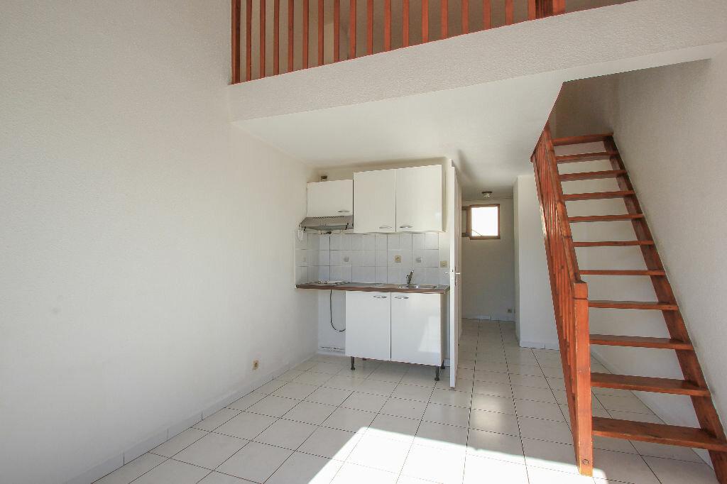 Achat Appartement 2 pièces à Villeneuve-Loubet - vignette-11