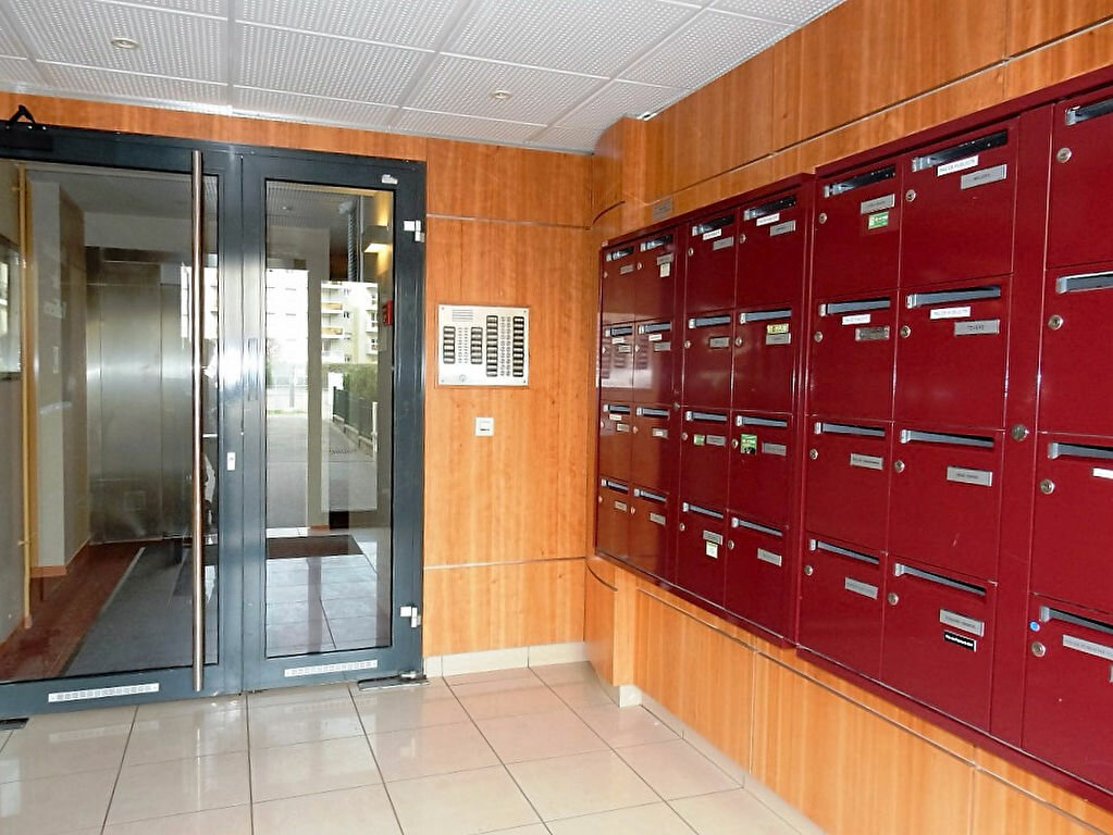 Achat Appartement 3 pièces à Metz - vignette-10