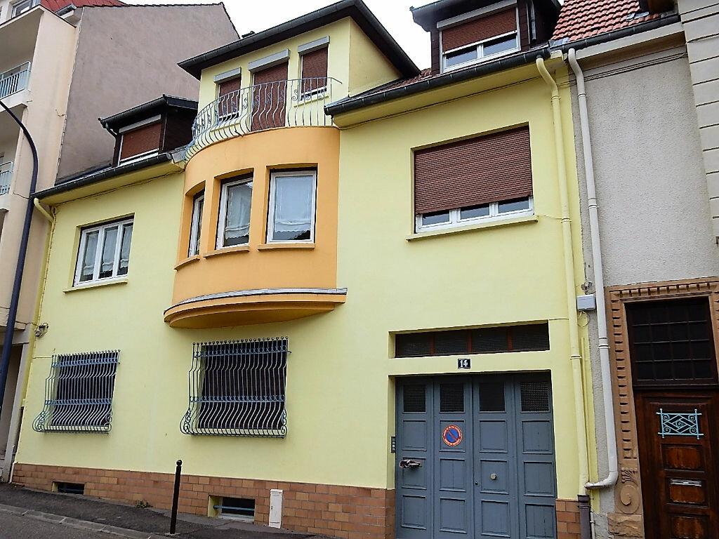 Achat Appartement 2 pièces à Metz - vignette-1