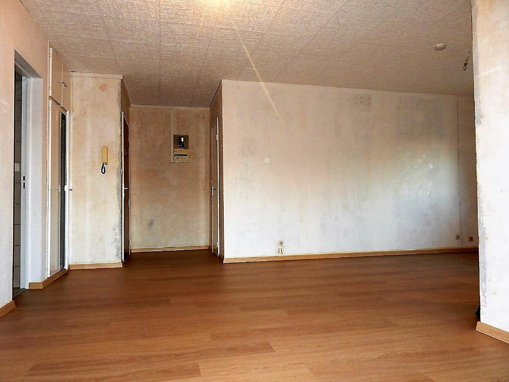 Achat Appartement 2 pièces à Metz - vignette-3