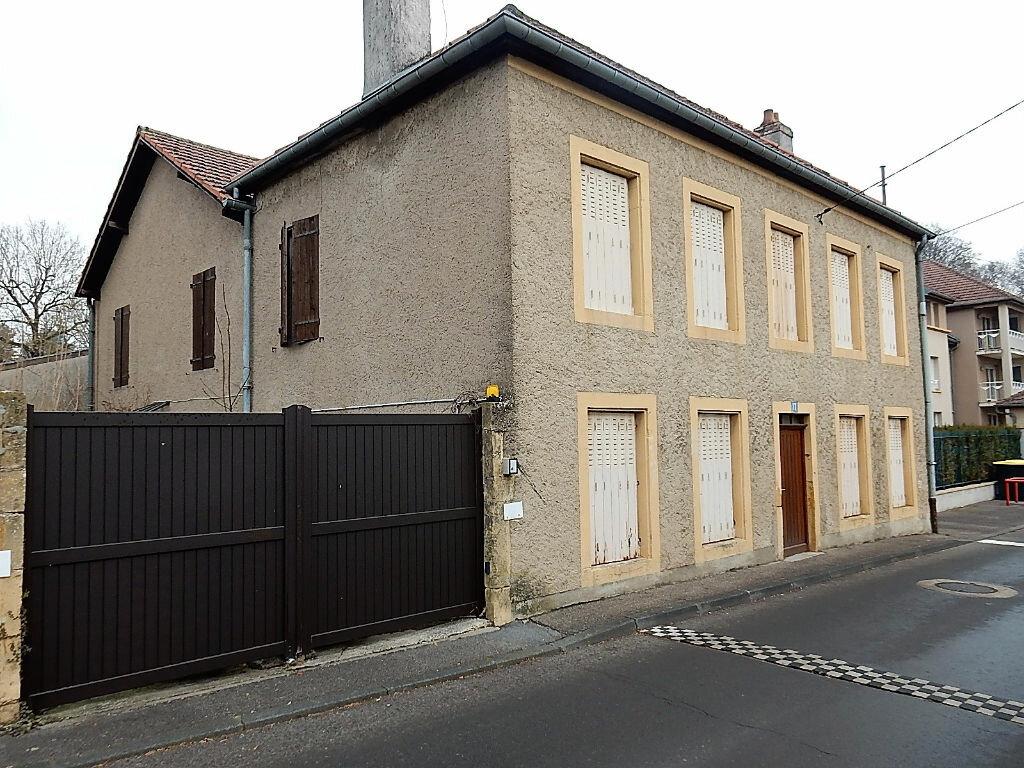 Achat Maison 8 pièces à Le Ban-Saint-Martin - vignette-7