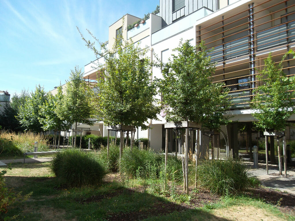 Achat Appartement 5 pièces à Lyon 8 - vignette-1