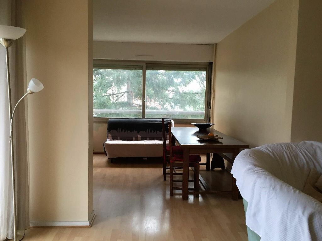 Achat Appartement 4 pièces à Lyon 8 - vignette-1