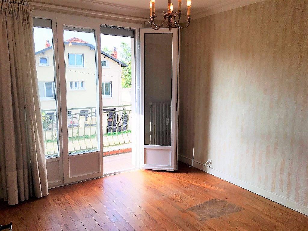 Achat Appartement 2 pièces à Lyon 8 - vignette-2