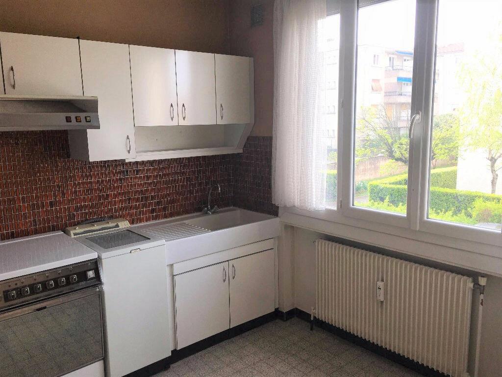 Achat Appartement 2 pièces à Lyon 8 - vignette-4