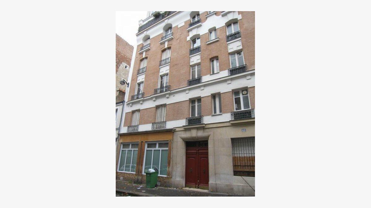 Achat Appartement 1 pièce à Paris 20 - vignette-1