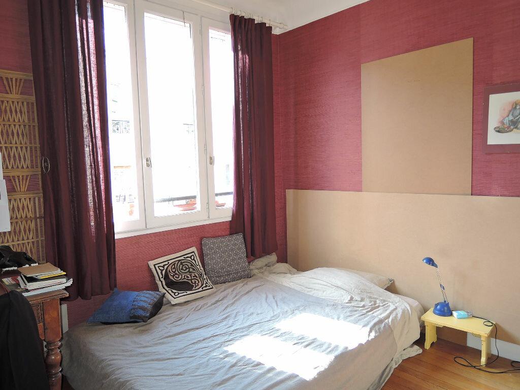Achat Appartement 6 pièces à Paris 20 - vignette-11