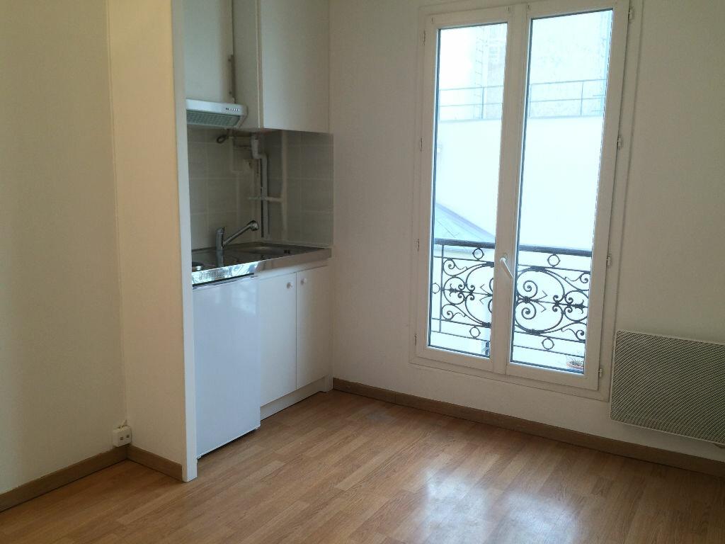 Achat Appartement 1 pièce à Clichy - vignette-1