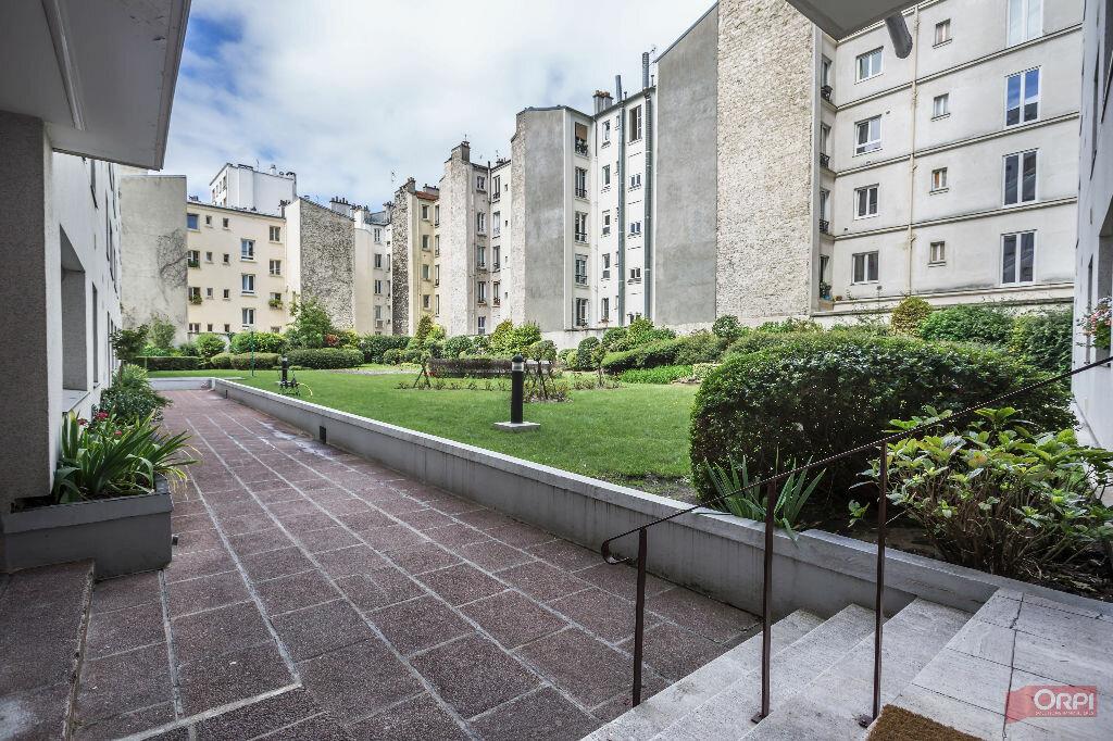 Achat Appartement 3 pièces à Paris 11 - vignette-1