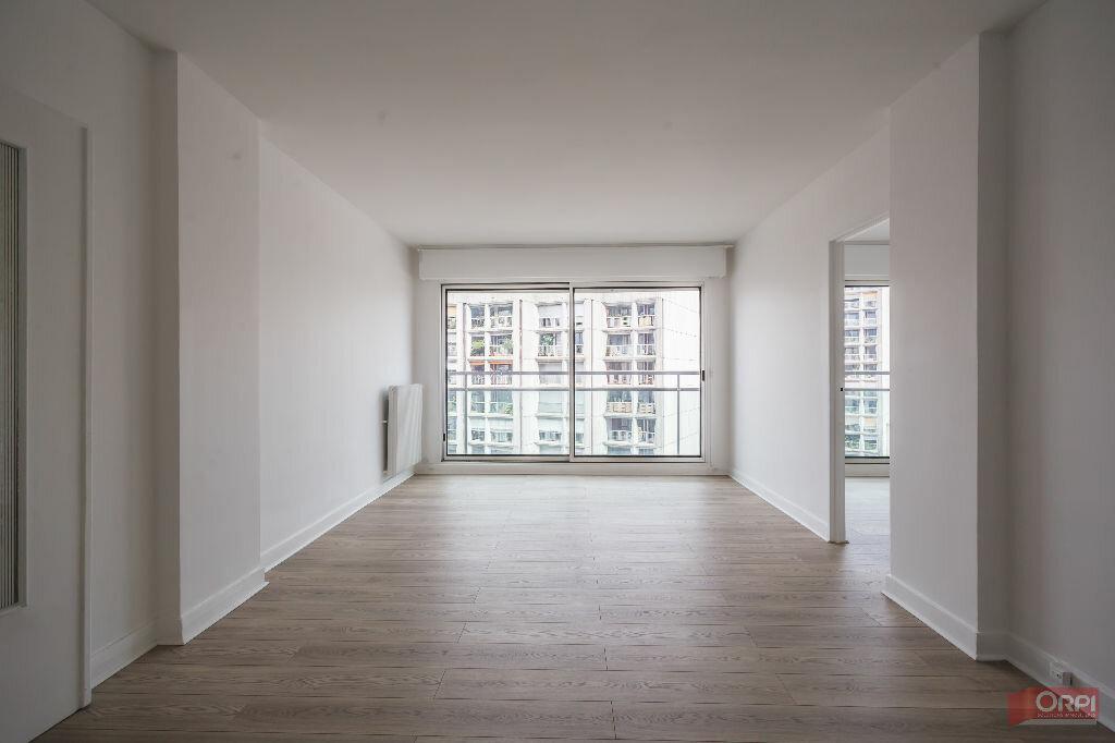 Achat Appartement 2 pièces à Paris 20 - vignette-2
