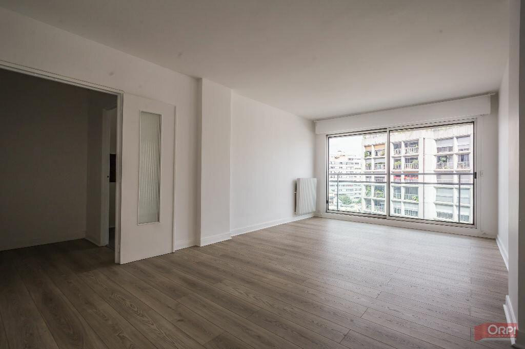Achat Appartement 2 pièces à Paris 20 - vignette-3