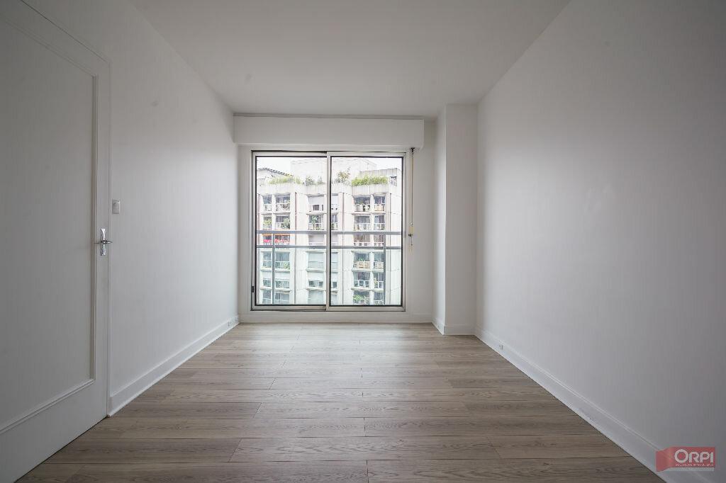Achat Appartement 2 pièces à Paris 20 - vignette-7