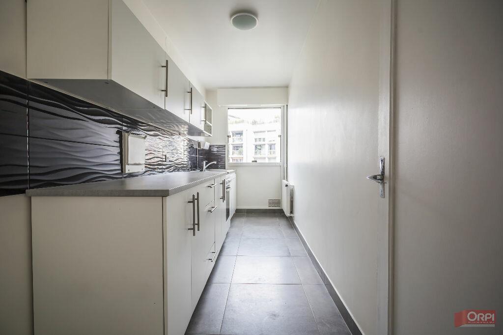 Achat Appartement 2 pièces à Paris 20 - vignette-12