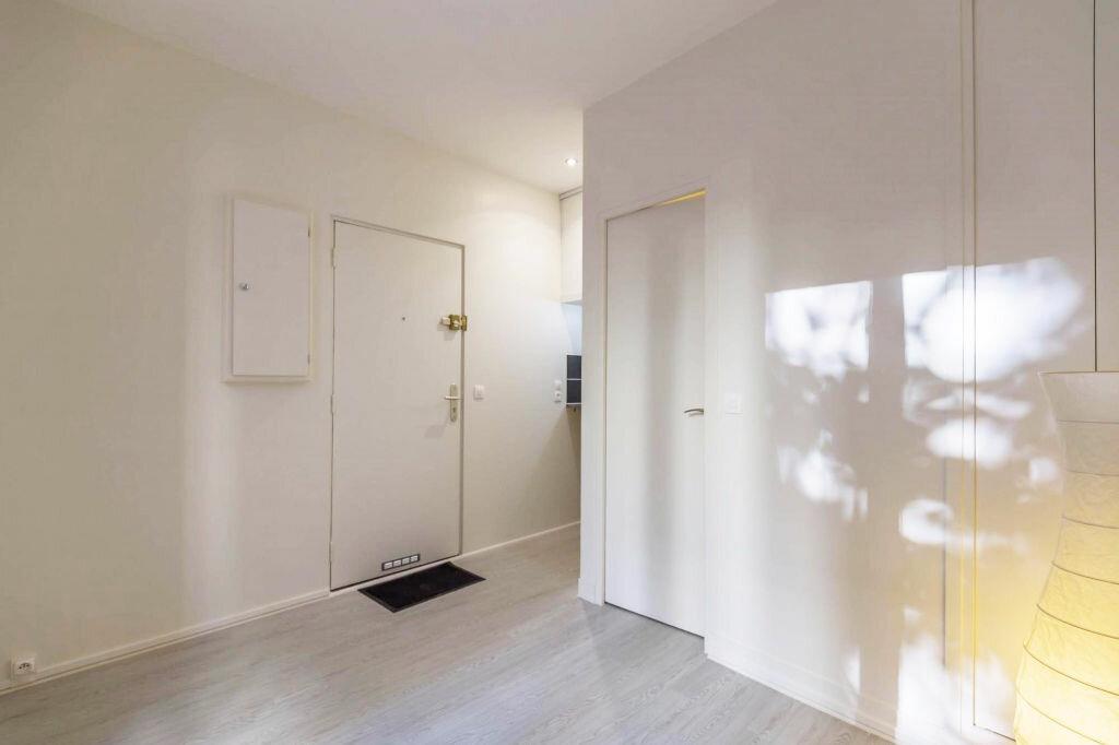Achat Appartement 1 pièce à Paris 11 - vignette-3