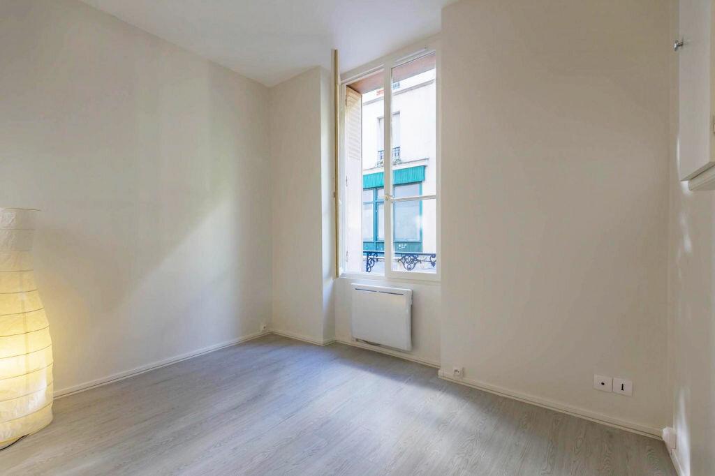 Achat Appartement 1 pièce à Paris 11 - vignette-5