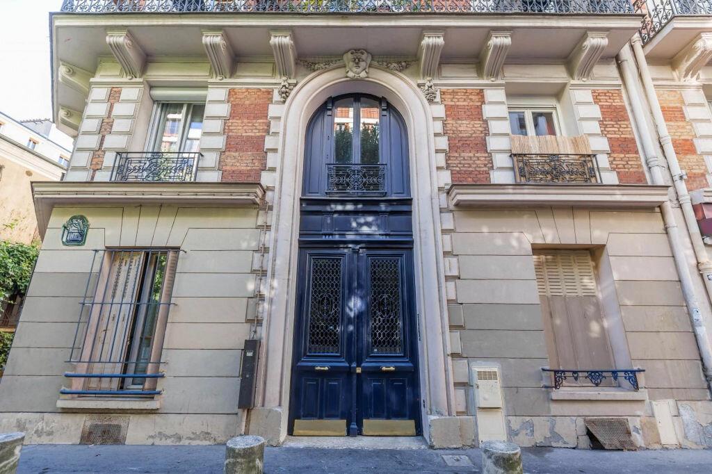 Achat Appartement 1 pièce à Paris 11 - vignette-7