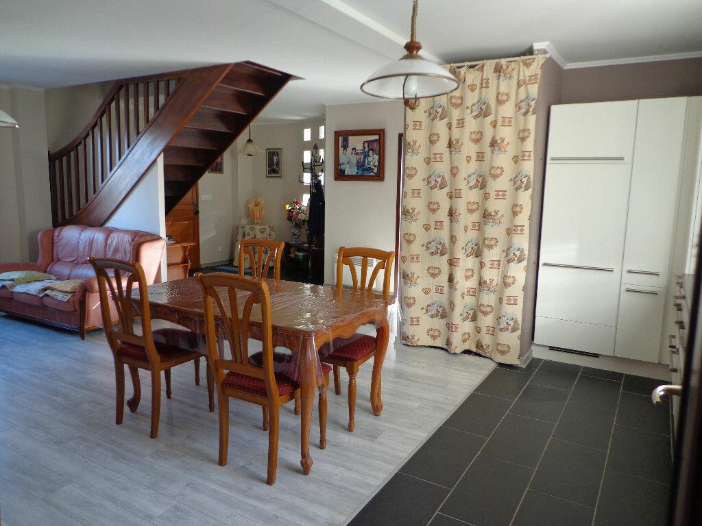 Achat Maison 5 pièces à Vallières - vignette-3