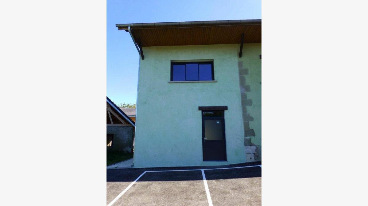 Achat Appartement 4 pièces à Alby-sur-Chéran - vignette-1