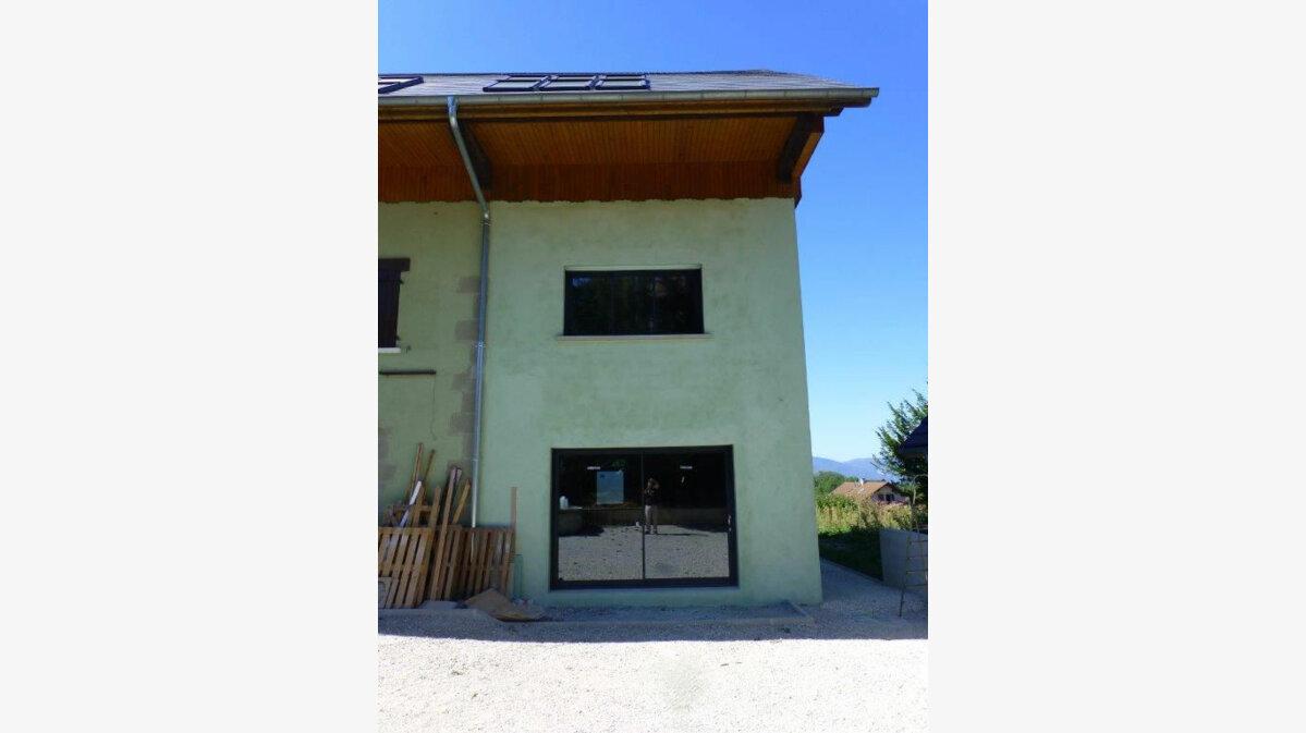 Achat Appartement 4 pièces à Alby-sur-Chéran - vignette-2