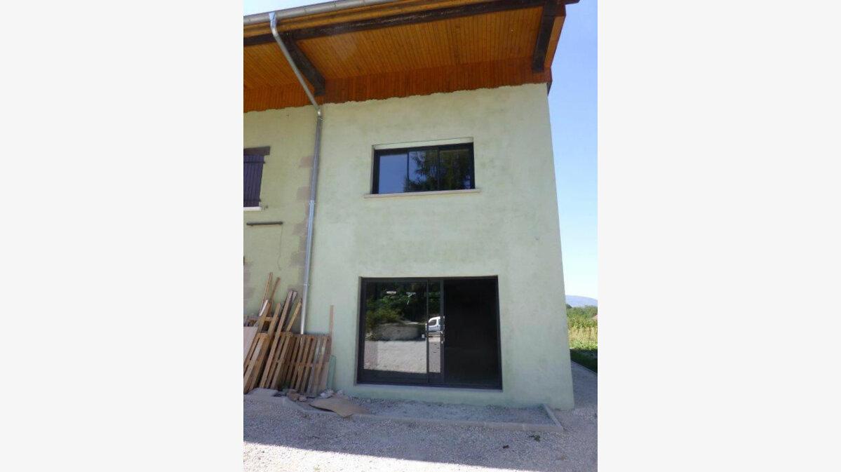 Achat Appartement 4 pièces à Alby-sur-Chéran - vignette-3