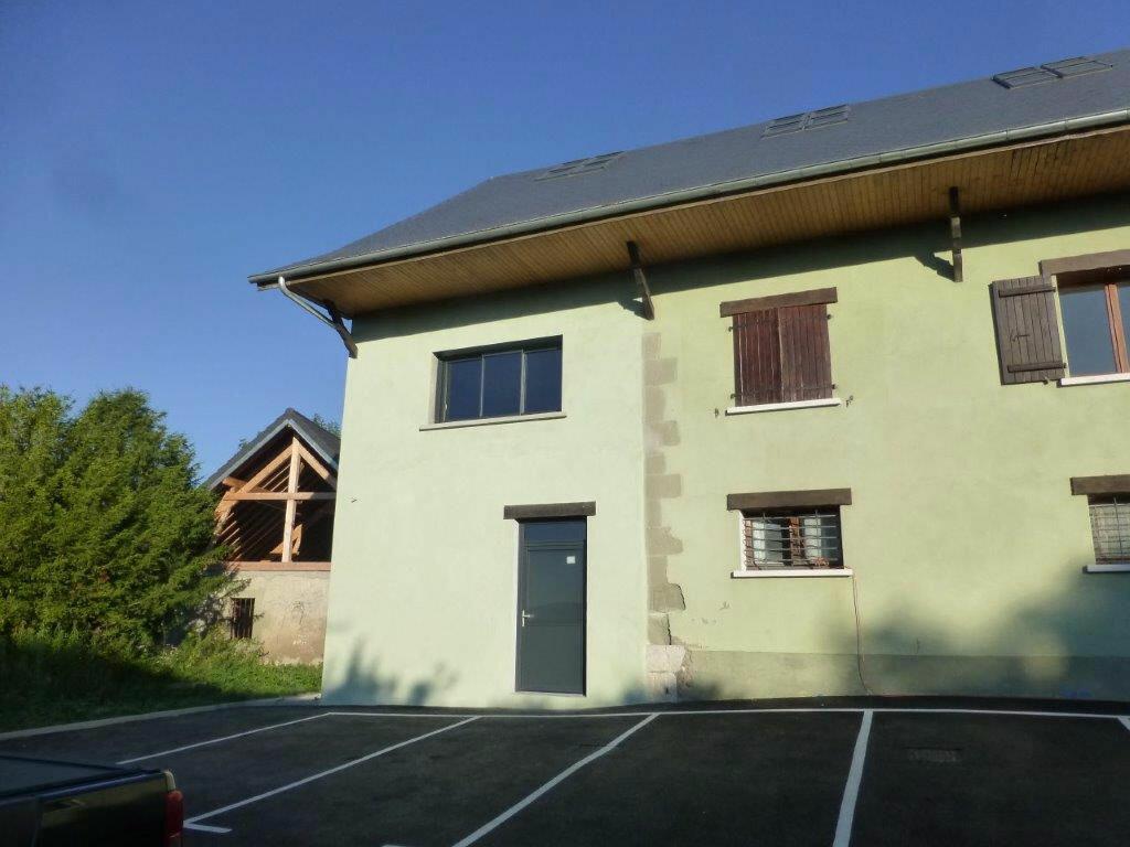Achat Appartement 4 pièces à Alby-sur-Chéran - vignette-4